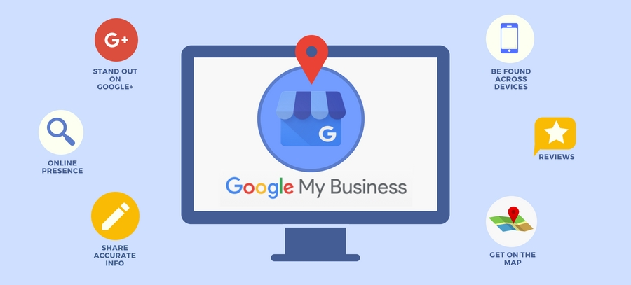 A Complete Guide To Optimize Google My Business Listing