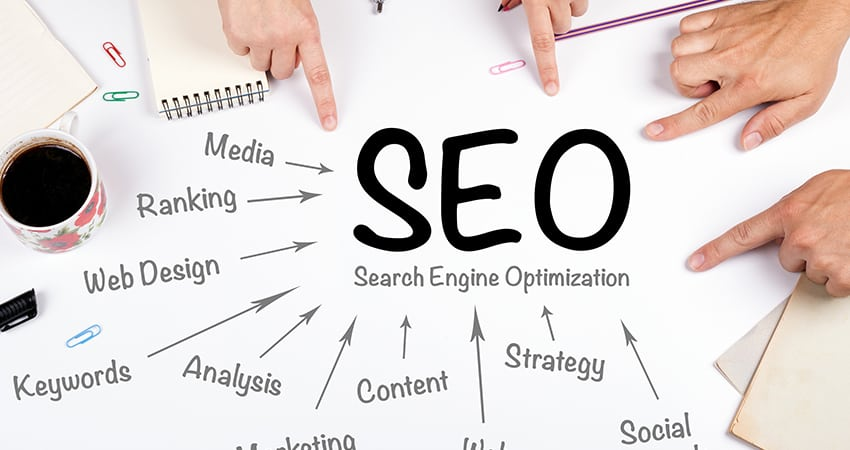 How To Make Another And New SEO Related Websites Consistently?