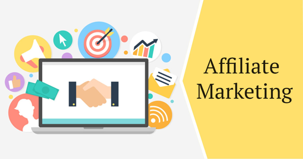 Affiliate marketing is one of the most popular ways to earn passive income online