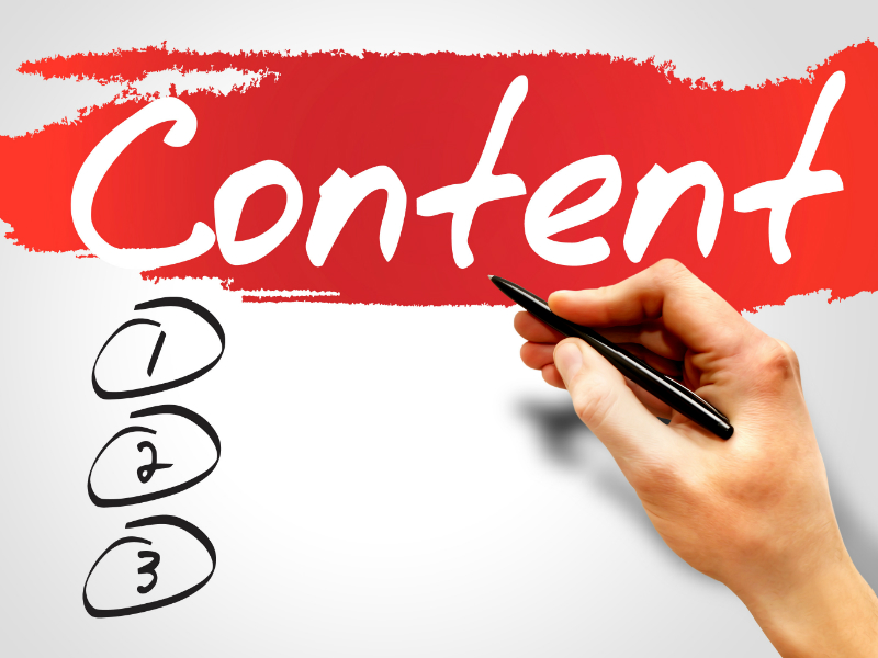 Why Content Marketing And SEO Are Like Two Peas In A Pod
