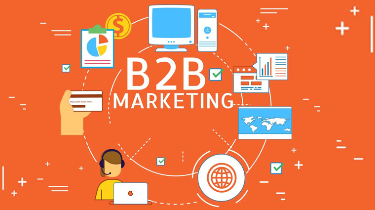 4 Useful Hints For B2B Social Media Marketing