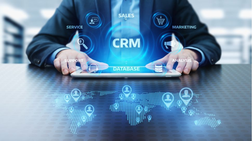 Electronic CRM Solutions – All You Need to Know