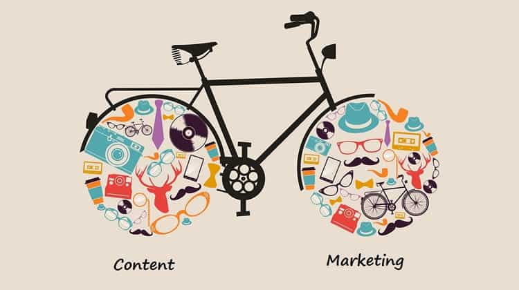 Content Marketing-The Game Changer!