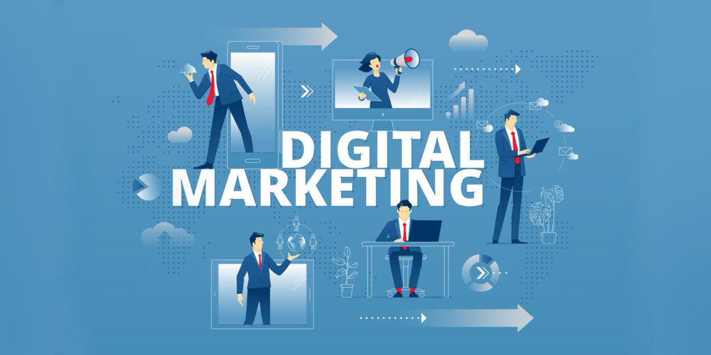 The Advantages Of Hiring The Digital Marketing Agency To Follow The Campaign