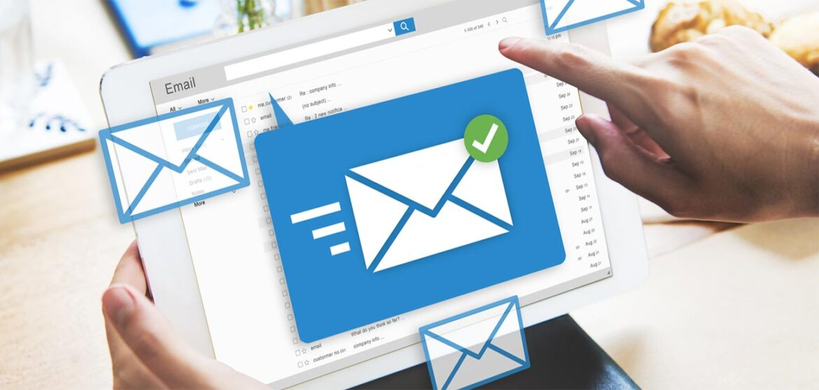 Why Businesses Must Use Email Marketing Services?