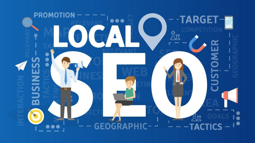 New Strategies For Local SEO After Google's Local Trust Pack