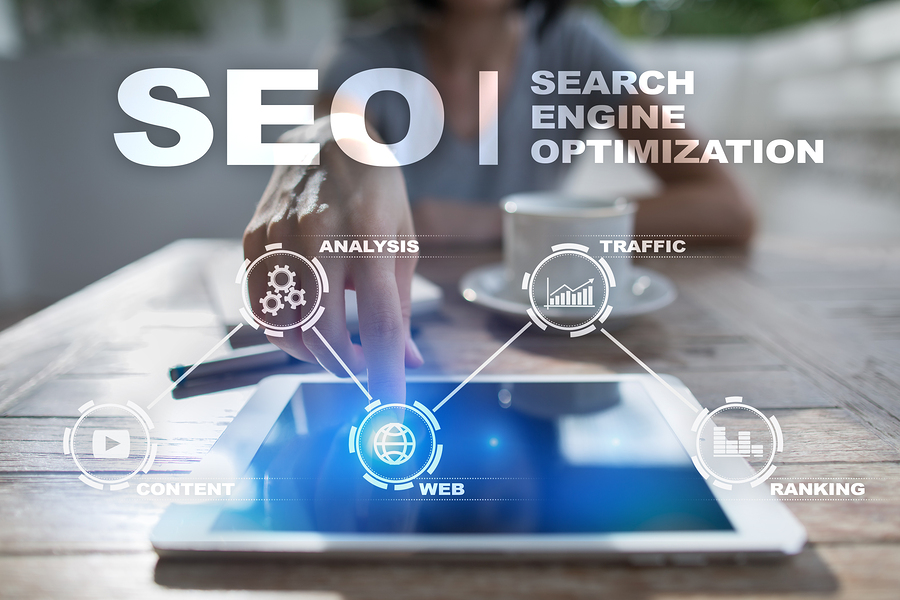 How Guest Posting Helps Support SEO