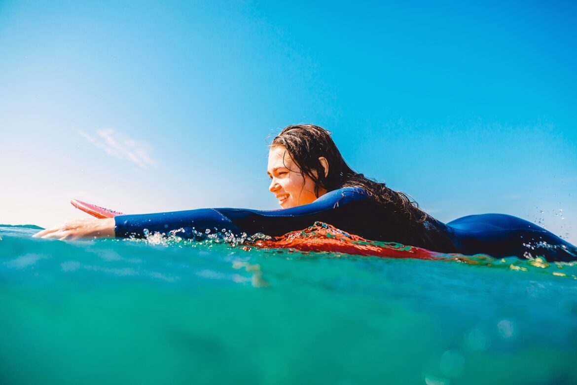 ARE YOU SAFE SURFING?
