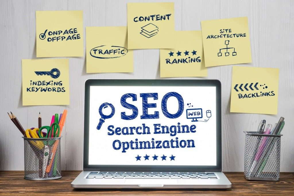 SEO Marketing: They Work Together To Boost Your Visibility
