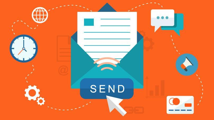 5 Ways to Use SEO and Email Marketing to drive results