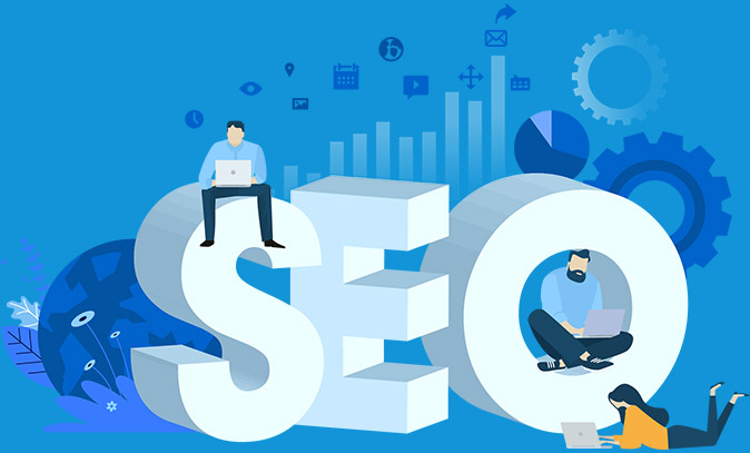 INCREMENT ONLINE VISIBILITY BY SEO SERVICE