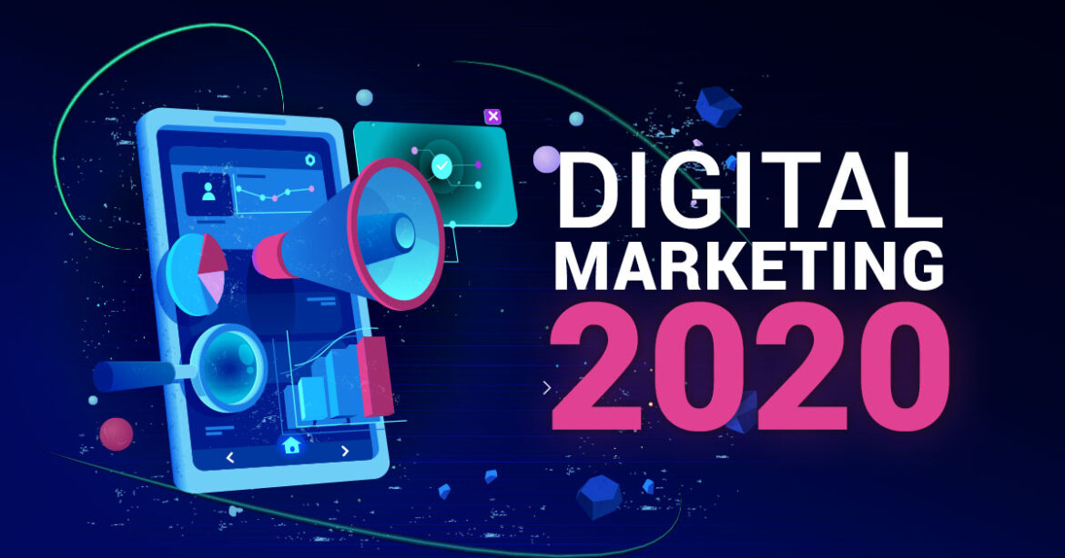 DIGITAL MARKETING TRENDS THAT WILL IMPROVE CUSTOMER EXPERIENCE