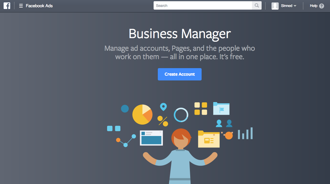 Step by step instructions to utilize Facebook Business Manager