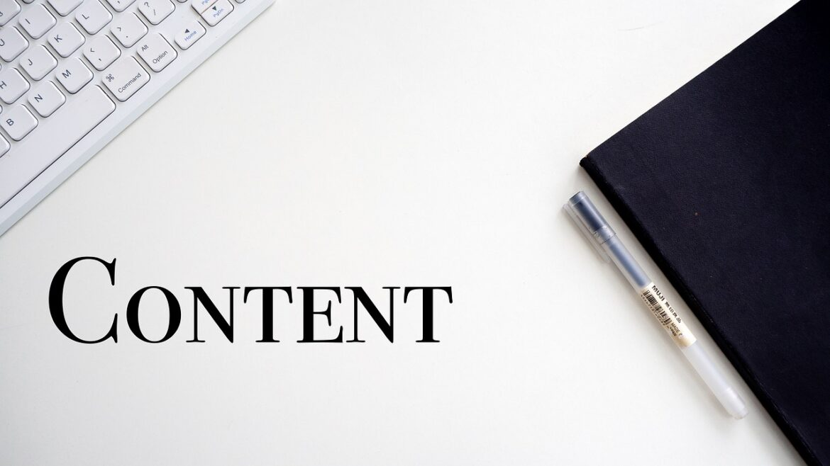 Why And How To Make Client Driven Content Marketing Methodology?