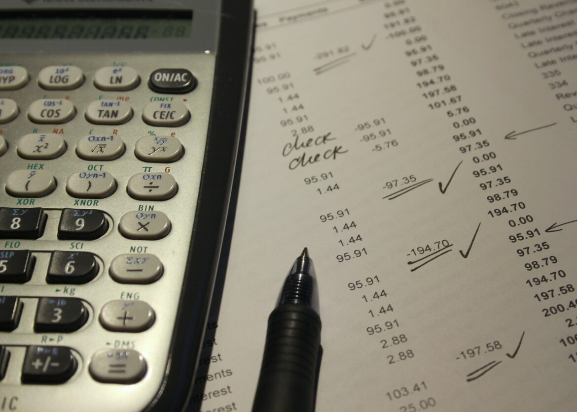 The functional efficiency of Accounting outsourcing services