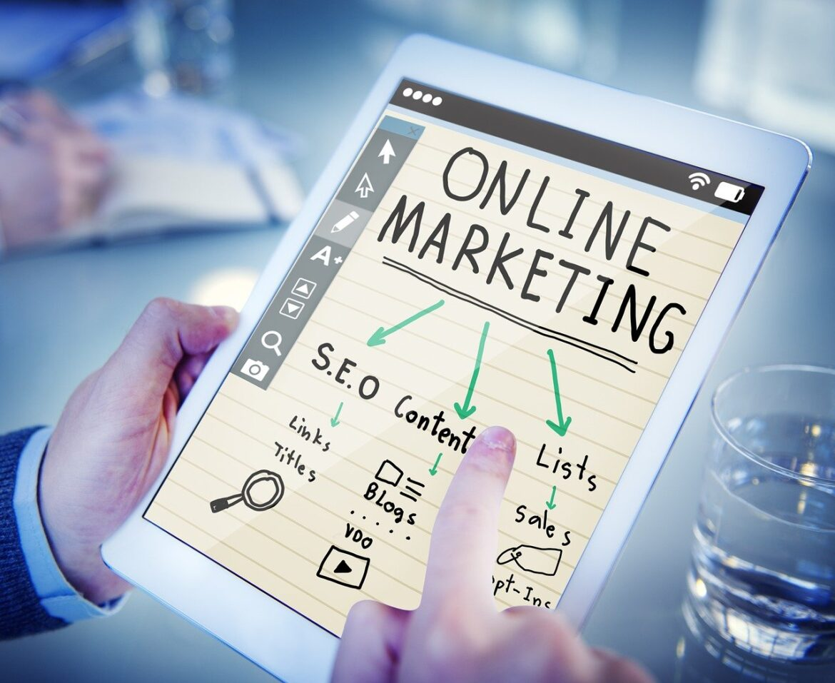 Why Online Marketing Is Powerful for Business?