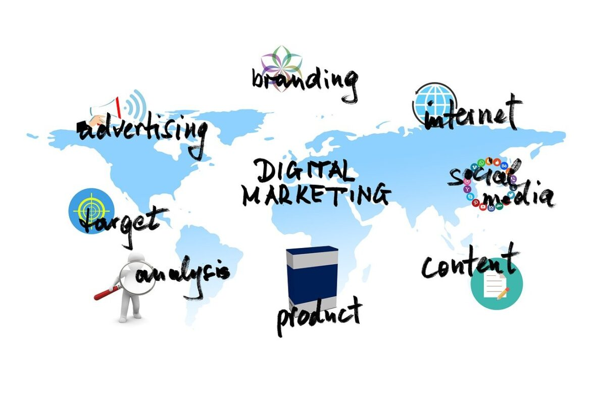How Digital Marketing Can Help to Transform Your Business