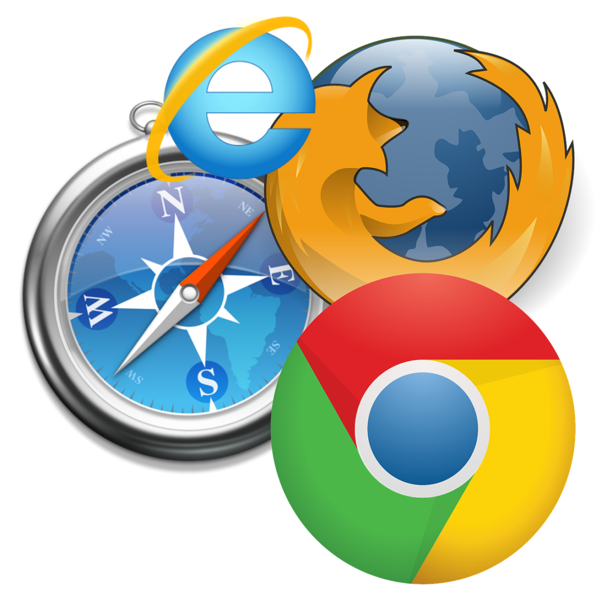 Google Chrome Browser Warning – How to Migrate from HTTP to HTTPS