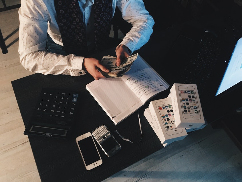 Tips to Maximize Efficiency with Remote Accounting