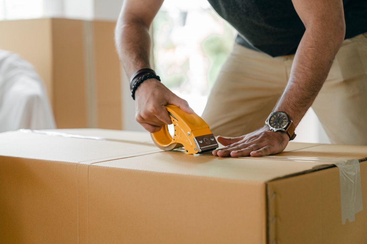 HOW TECHNOLOGY IS EVOLVING TO EMPOWER MODERN PACKERS and MOVERS OF INDIAN LOGISTICS?