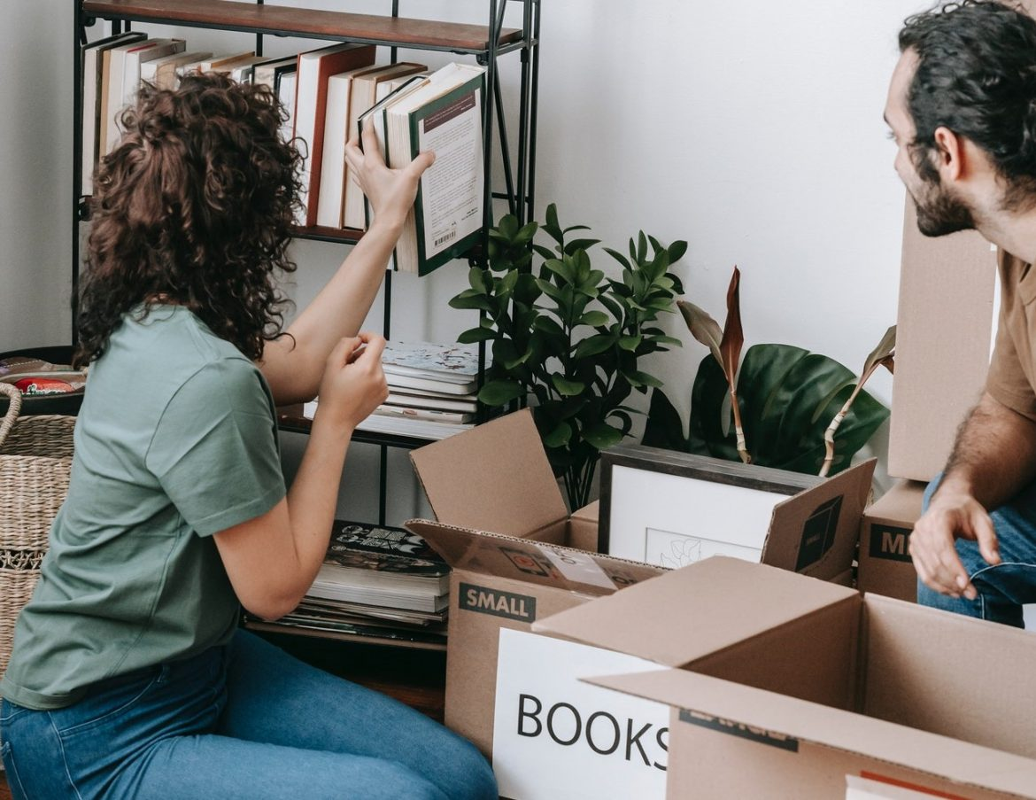 What You Should Check On Moving Day?