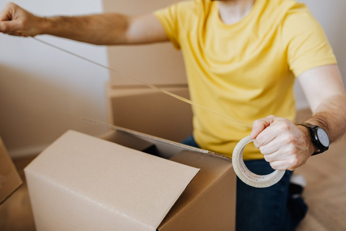 PLAN YOUR HOME SHIFTING WITH PROFESSIONAL PACKERS AND MOVERS