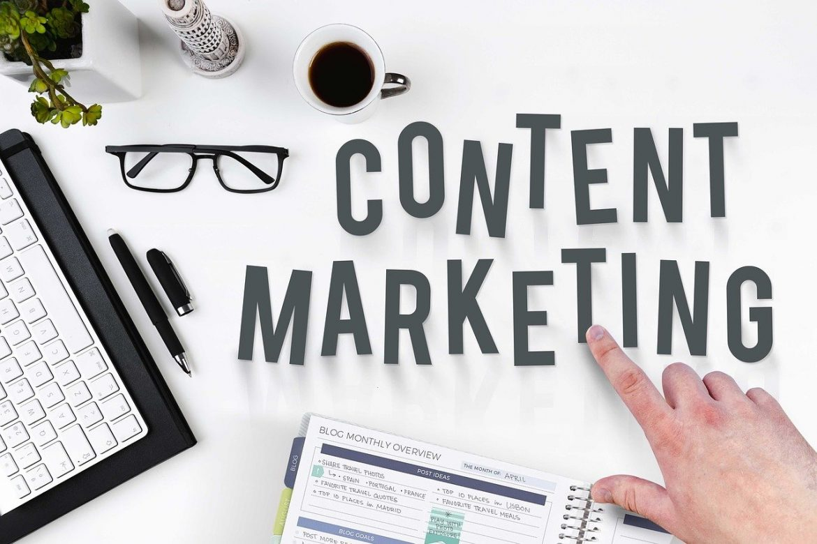 Why Content Marketing Assumes A Significant Part for SEO?