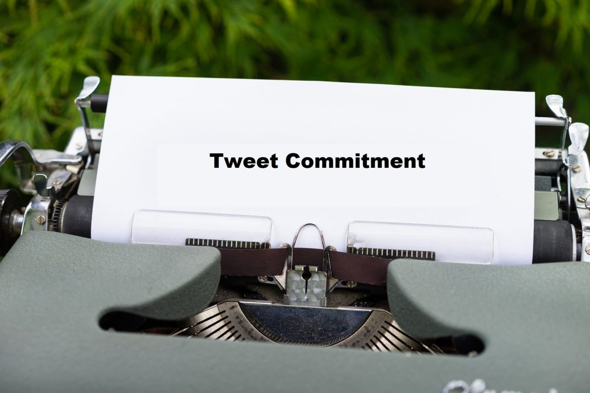 Twitter's new scope of highlights for better tweet commitment