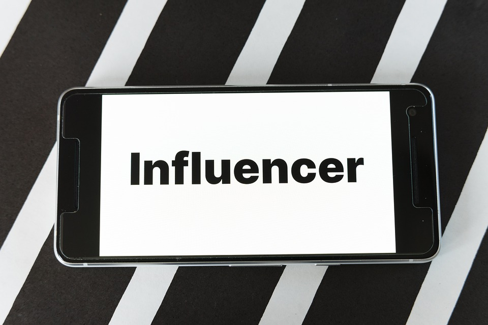 A New Chapter In Content Marketing: Influencer Marketing