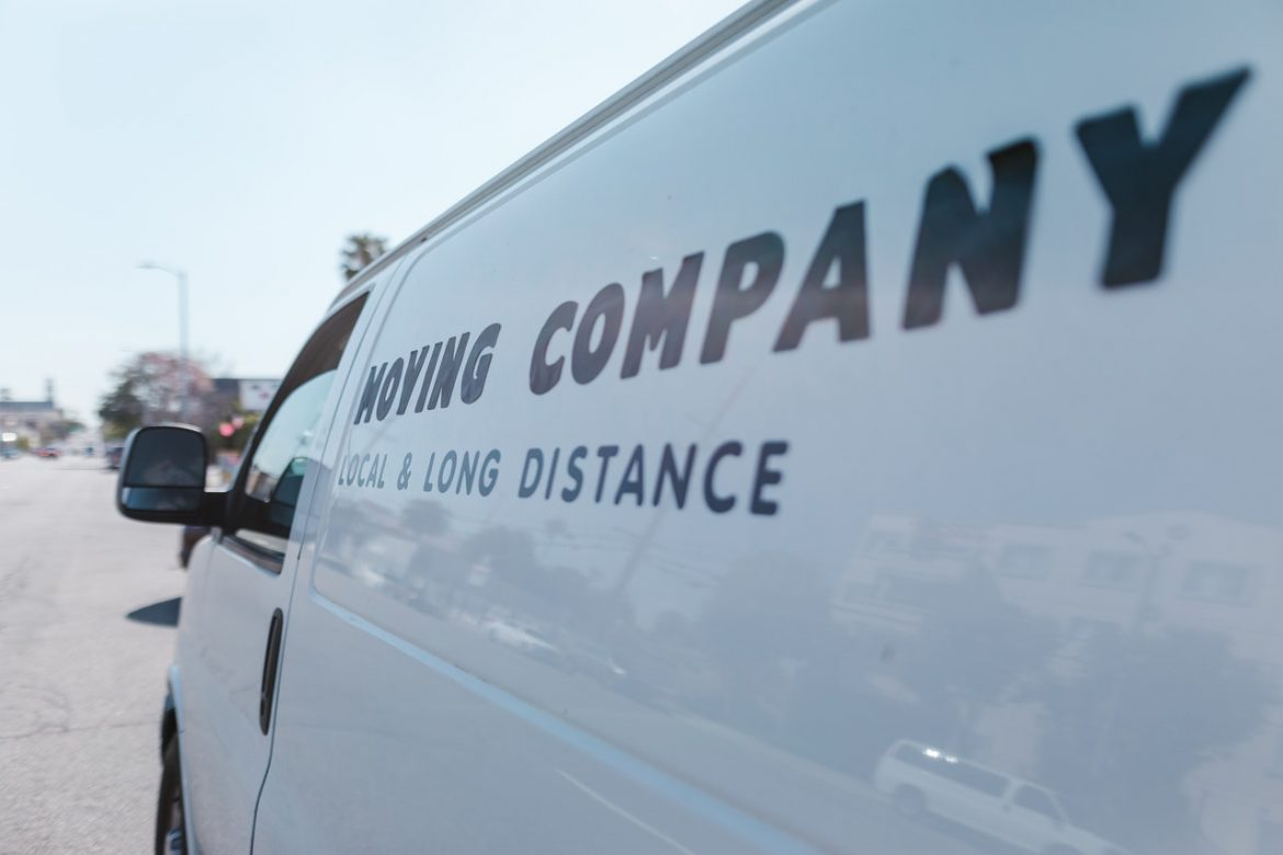 How To Move Your Business Long Distance Easily?