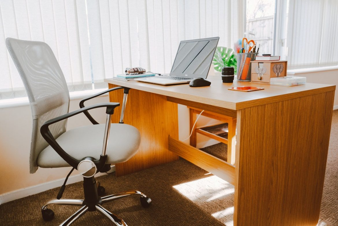 Straightforward Steps For Moving Your Work Space